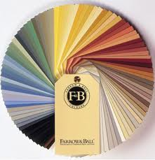 Hundreds of colour options including matching to Farrow and Ball paints.