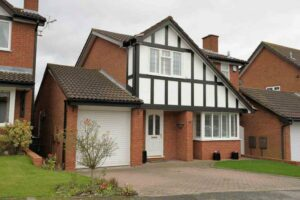Protect the exterior of your home for years to come with long lasting PVCu building products and cladding.