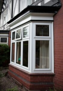 All modern windows and doors offer good energy ratings, but what about the quality>?