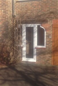 We can cater for any design including shaped windows or doors.