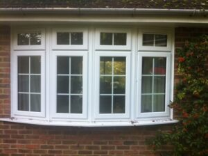 Our high quality bay and bow windows will add space, provide more light and become a feature of your home.