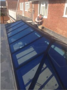 Servicing and Roof Repair