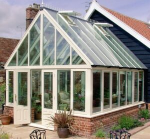 Our timber french doors are perfect as stand alone doors or in a conservatory.