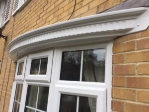 All windows are required to meeting minimum standards of thermal efficiency.