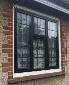 We can provide direct fix windows as well as windows to fit inside your existing surrounds.