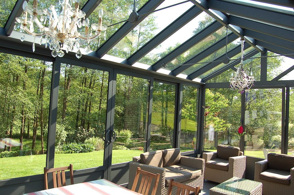best place to buy a conservatory